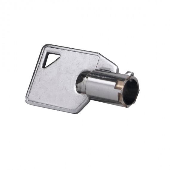 Clé Pass pour câbles de sécurité Mobilis® ref.001225 et 001226