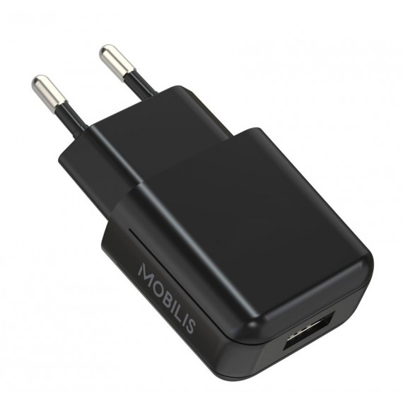 ac adaptator 1 usb 2a for smartphone/tablet