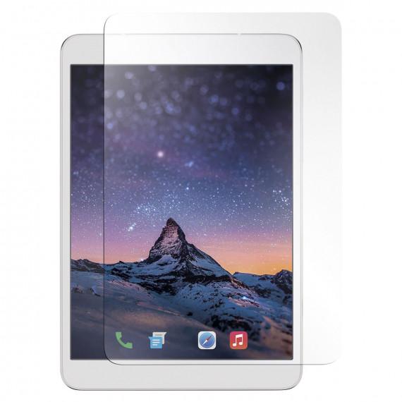 """Protège-écran en verre trempé finition transparente pour Galaxy Tab A 9.7"""""""