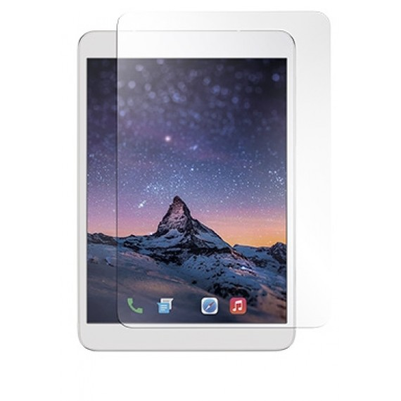 Protège-écran en verre trempé finition transparente pour iPad Air 4 10.9'' 2020