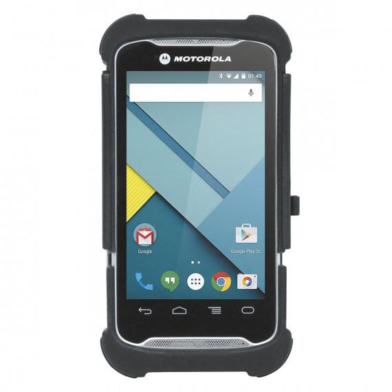 Coque de protection durcie Bumper pour Motorola TC55