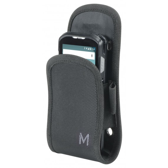 Holster pour terminal de saisie smartphone avec ceinture 88ea09b156d