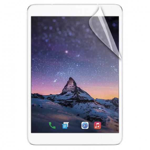Protège-écran incassable anti-chocs IK06 finition transparente pour iPad 2018/2017/Air/Air 2/Pro 9.7