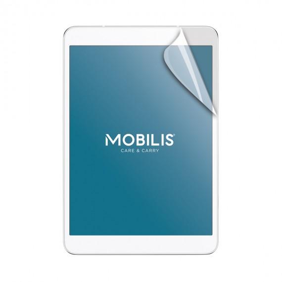 Protège-écran incassable anti-chocs IK06 finition transparente pour Galaxy Tab S5e