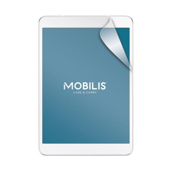 Protège-écran incassable anti-chocs IK06 finition mate pour Galaxy Tab Active 2