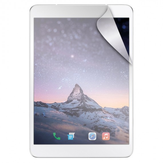 """Protège-écran incassable anti-chocs IK06 finition mate pour iPad 2019 10.2"""" (7th gen)"""