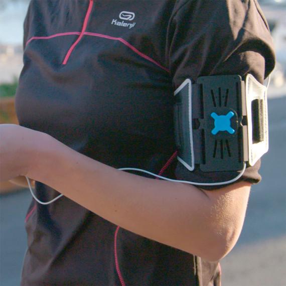 Brassard running U.FIX pour smartphone