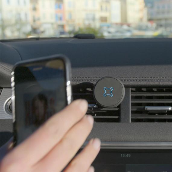 Support grille d'aération véhicule U.FIX pour smartphone