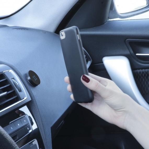 Support U.FIX Mini magnétique mur/voiture pour smartphone