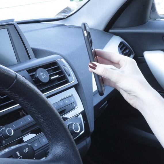 Support U.FIX Mini grille d'aération véhicule pour smartphone