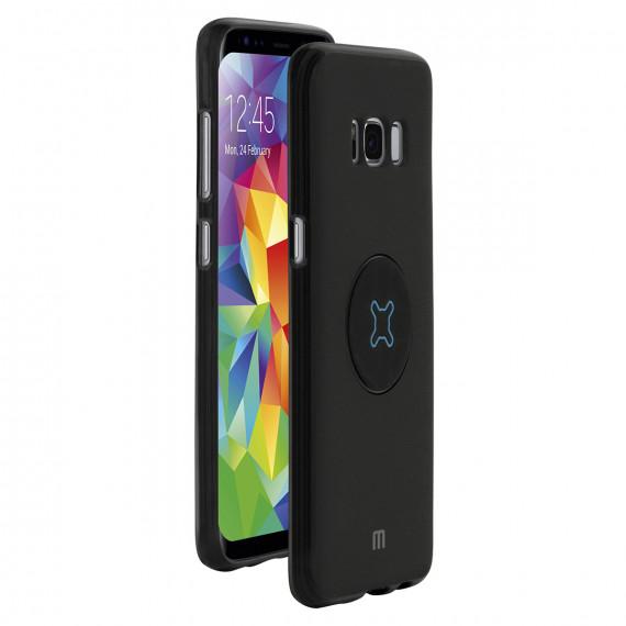 Coque de protection U.FIX pour Galaxy S8