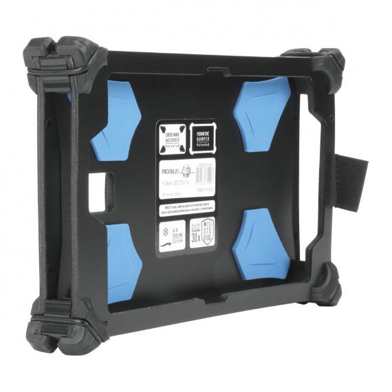 Coque de protection durcie Resist Pack pour Galaxy Tab Active2 8''