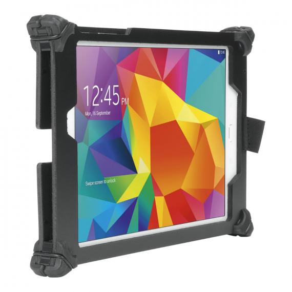 Coque de protection durcie Resist Pack pour Galaxy Tab S2 9.7''