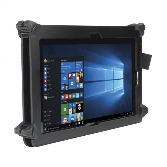 Coque de protection durcie Resist Pack pour Lenovo Tablet 10