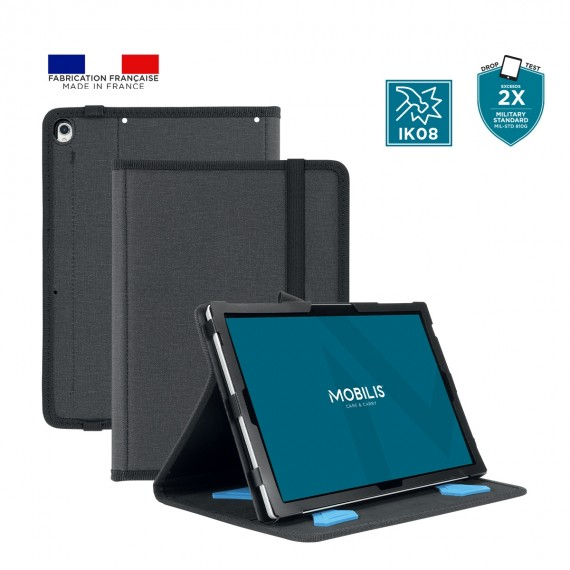 """made in france protective case for samsung Galaxy Tab A 2019 10.1"""""""