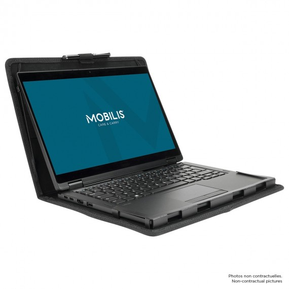Etui de protection renforcé Activ Pack pour ThinkPad Yoga X380 (PC 2-en-1)