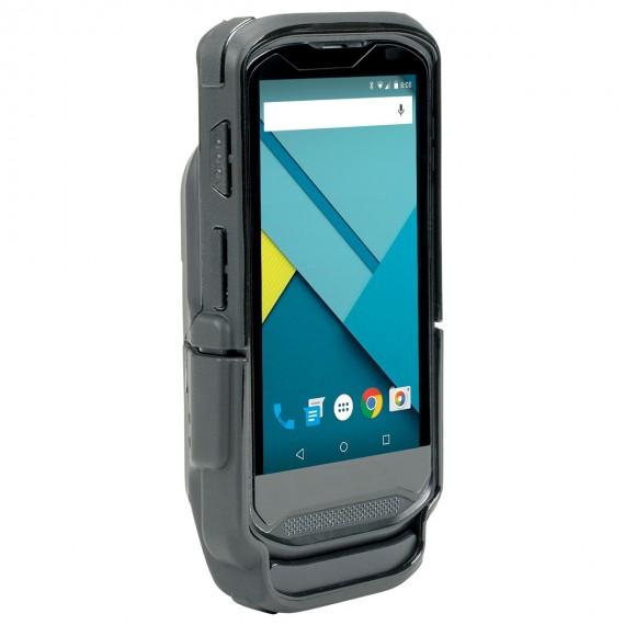 Coque de protection renforcée Protech Pack pour Zebra TC20/25 avec PowerPack Battery