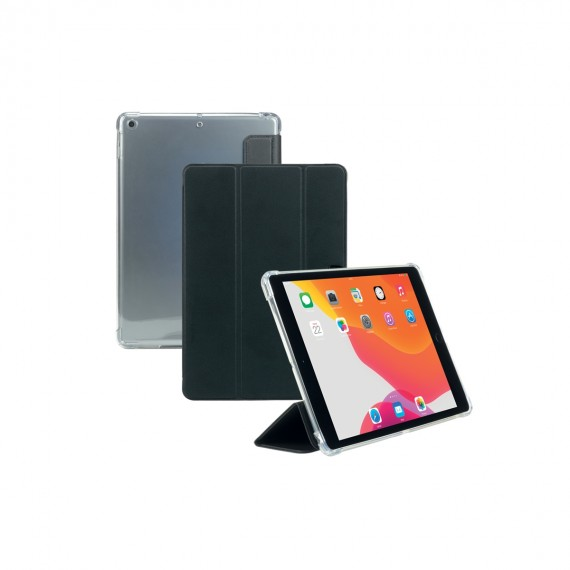 disover our clear folio protective solutions for the ipad 7th & ipad 8th gen tablet