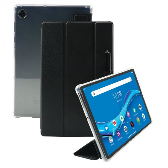 cover with folio and reinforced corners for Tab M7 (TB 7305)