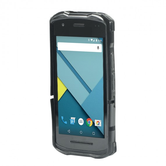 rugged cover for zebra technologies TC51/52/56/57 mobile device