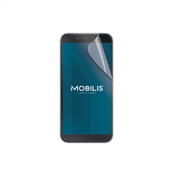 Screen protector unbreakable iPhone SE 2nd gen/8/7/6/6S