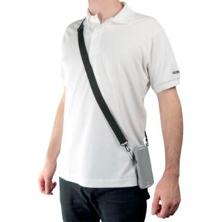 shoulder strap / bandoulière pour terminaux de saisie
