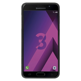 Coque de protection T series pour Galaxy A3 2017