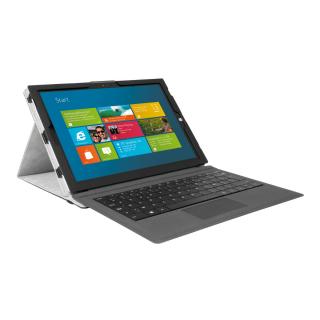 Coque de protection folio Case C2 pour Surface Pro 4 compatible Pro 3