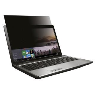 Filtre de confidentialité pour écran fixe ordinateur portable 12.1