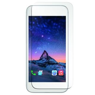 Protège-écran en verre trempé finition transparente pour Galaxy A6