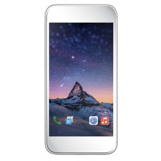 Protège-écran en verre trempé finition mate pour iPhone Xs/X