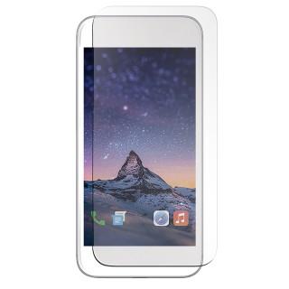 Protège-écran en verre trempé finition transparente pour iPhone SE 2nd gen/8/7/6/6S