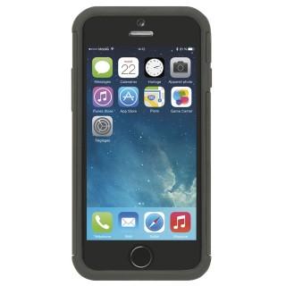 Coque de protection durcie Bumper pour iPhone 5, iPhone 5S, iPhone SE