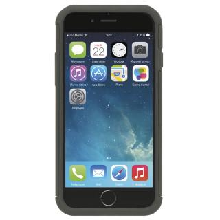 Coque de protection durcie Bumper pour iPhone 8/7/6/6S