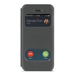 Coque de protection folio Case C1 pour  iPhone 5/5S/SE
