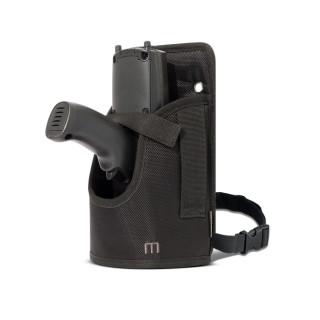 Holster pour terminal de saisie Gun avec ceinture