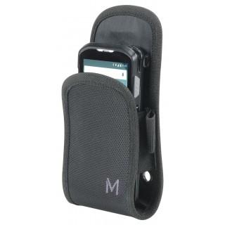 Holster pour terminal de saisie/smartphone avec ceinture
