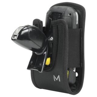 Holster pour terminal de saisie Gun avec ceinture + tour de cuisse