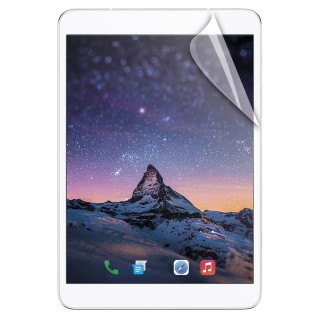 Protège-écran incassable anti-chocs IK06 finition transparente pour HP Pro x2 612 G2
