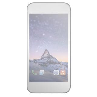 Protège-écran incassable anti-chocs IK06 finition mate pour Galaxy A50