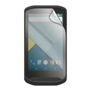 unbreakable screen protection for Unitech PA760