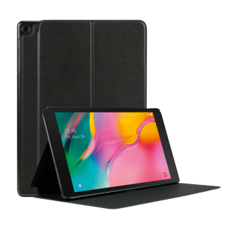 disover our black folio protective solutions for galaxy tab a 2019 8inch