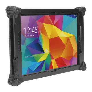 Coque de protection durcie Resist Pack pour Galaxy Tab A6 10.1
