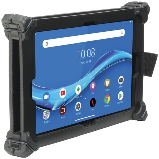 Coque de protection durcie Resist Pack pour Lenovo Tab M10 FHD Plus (2nd gen) (TBX 606)