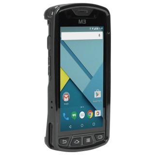 Coque de protection renforcée Protech Pack pour M3 Mobile SM15/10