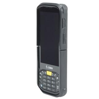 Coque de protection renforcée Protech Pack pour Zebra TC20/25 avec clavier