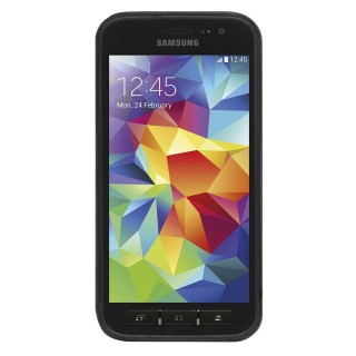 Coque de protection T series pour Galaxy Xcover 4s/4