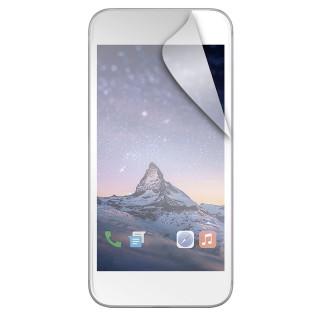 Protège-écran incassable anti-chocs IK06 finition mate pour Galaxy A8