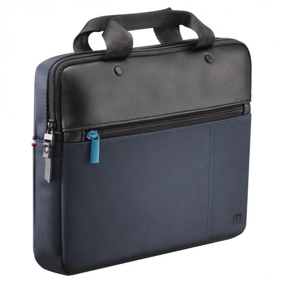 "Executive  7-11"" tablets compact briefcase"