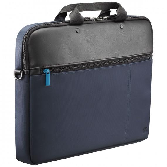"""Executive 11-14"""" compact briefcase"""